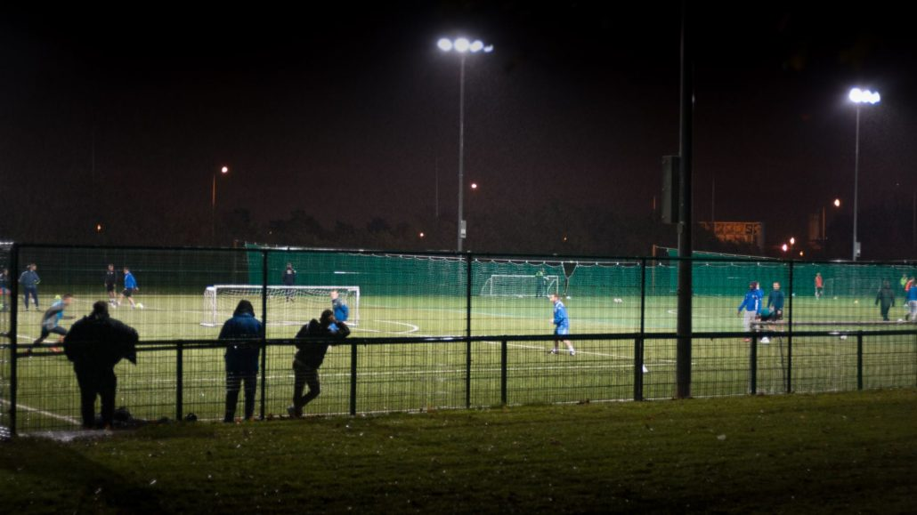 FIFA Approved Astro Pitch Dublin